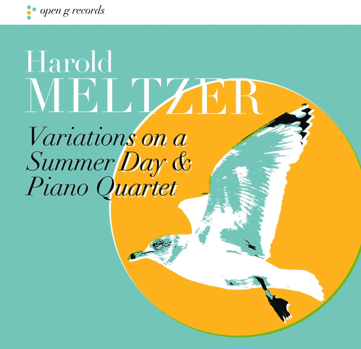 News | Harold Meltzer, composer